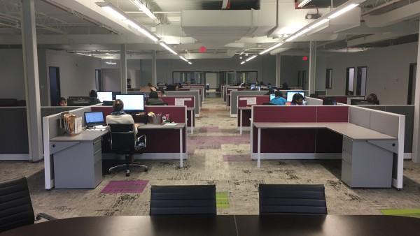 Kloudscript Office